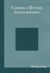 cahiers_d_etudes_levinassiennes_benny_levy