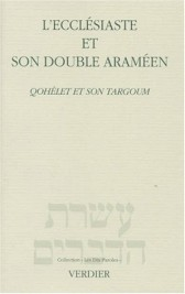l_ecclesiaste_et_son_double_arameen