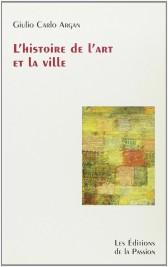 l_histoire_de_l_art_et_la_ville