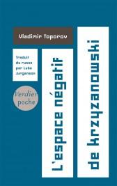 l_espace_negatif_de_krzyzanowski