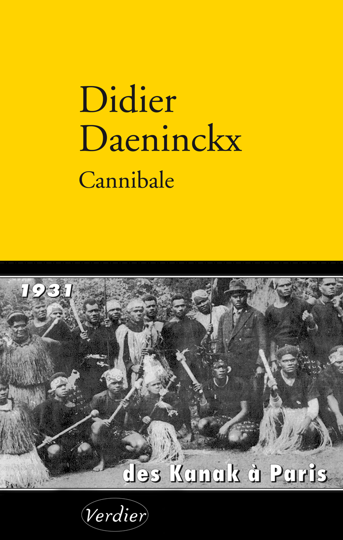 CANNIBALE DIDIER DAENINCKX EBOOK