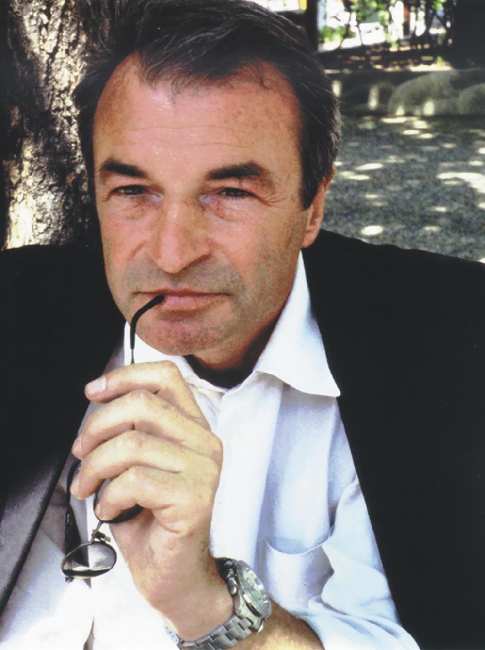 Olivier Rolin Editions Verdier